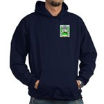 O'Connell Hoodie (dark)