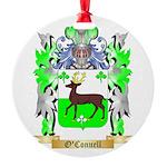 O'Connell Round Ornament