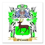 O'Connell Square Car Magnet 3
