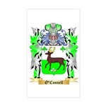 O'Connell Sticker (Rectangle)