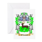 O'Connell Greeting Cards (Pk of 10)