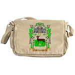 O'Connell Messenger Bag