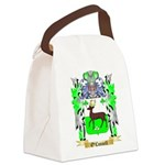 O'Connell Canvas Lunch Bag
