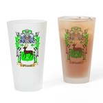 O'Connell Drinking Glass