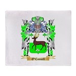O'Connell Throw Blanket