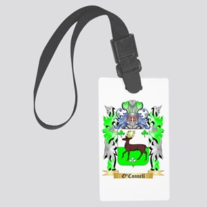 O'Connell Large Luggage Tag