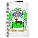 O'Connell Journal