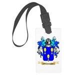 O'Connaghty Large Luggage Tag