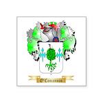 O'Concannon Square Sticker 3