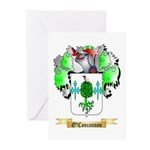 O'Concannon Greeting Cards (Pk of 20)
