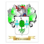 O'Concannon Small Poster