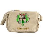 O'Concannon Messenger Bag
