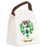 O'Concannon Canvas Lunch Bag