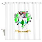O'Concannon Shower Curtain