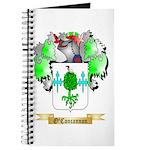 O'Concannon Journal