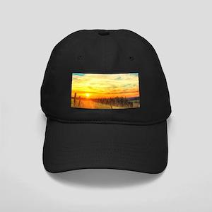 Paint Me A Sunset Baseball Cap