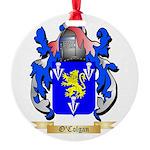 O'Colgan Round Ornament
