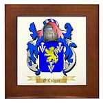 O'Colgan Framed Tile