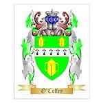 O'Coffey Small Poster