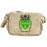 O'Coffey Messenger Bag