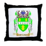 O'Coffey Throw Pillow