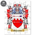 Ocklestone Puzzle