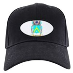 Ockens Black Cap