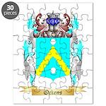Ockens Puzzle