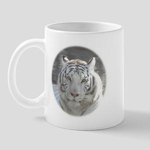 Royal White Tiger Mug