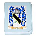 Ochoa baby blanket