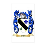 Ochoa Sticker (Rectangle 50 pk)