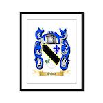Ochoa Framed Panel Print