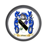 Ochoa Wall Clock