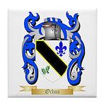Ochoa Tile Coaster