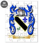 Ochoa Puzzle