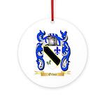 Ochoa Round Ornament