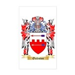 Occleston Sticker (Rectangle)