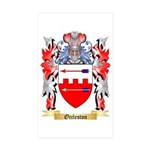 Occleston Sticker (Rectangle 50 pk)