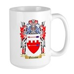 Occleston Large Mug