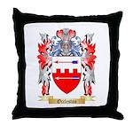 Occleston Throw Pillow