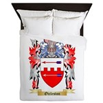 Occleston Queen Duvet