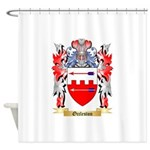 Occleston Shower Curtain