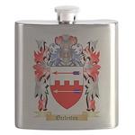 Occleston Flask