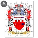 Occleston Puzzle