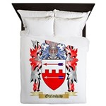 Occleshaw Queen Duvet