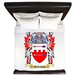 Occleshaw King Duvet