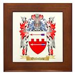 Occleshaw Framed Tile