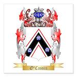 O'Cassin Square Car Magnet 3