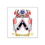O'Cassin Square Sticker 3