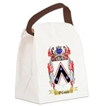 O'Cassin Canvas Lunch Bag